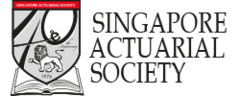 SINGAPORE ACTUARIAL SOCIETY